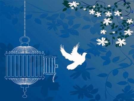 آزادی محکوم بند نسوان توسط یکی از خیرین شهر اراک